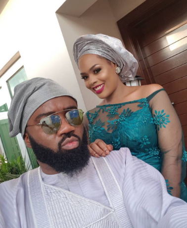Who is noble igwe dating nake