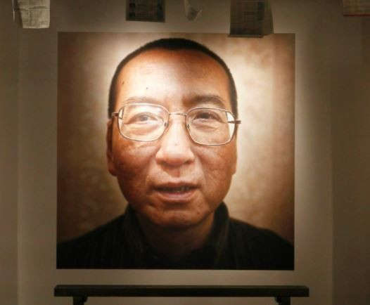 Liu Xiaobo, Chinese Writer, Noble Prize winner, news, Foreign, death