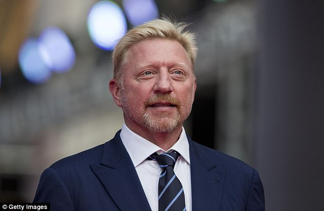 Tennis Legend, Boris Becker Goes Bankrupt After Losing £100m Fortune Investing In Nigerian Oil Firms