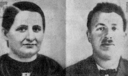 Husband And Wife's Bodies Are Found Perfectly Preserved In A Swiss Glacier After They Vanished 75 Years Ago (photos)