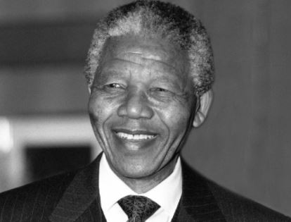 A Controversial Book About The Last Days Of Nelson Mandela Has Been Withdrawn By The Publisher