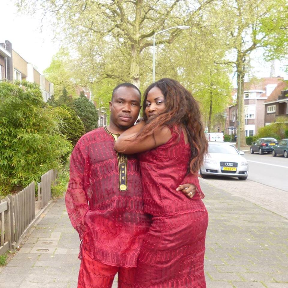 Nigerian Pastor, Domestic Violence: Nigerian Pastor Pushes His Wife Down The Stairs In Netherlands, Latest Nigeria News, Daily Devotionals & Celebrity Gossips - Chidispalace