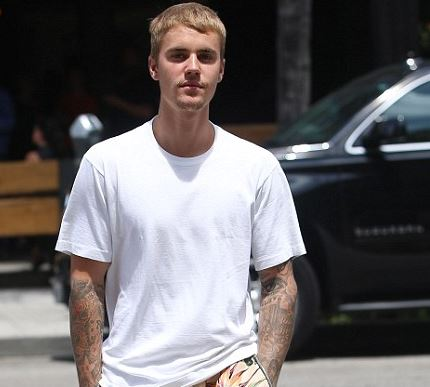 ENTERTAINMENT: I Cancelled My Tour To Rededicate My Life To Christ - Justin Bieber