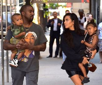 Kim Kardashian Is Expecting Her Third Child Via A Surrogate Who Is Already Three Months Gone