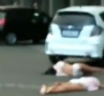 Two Sisters Commit Suicide Within Minutes Of Each Other (video)