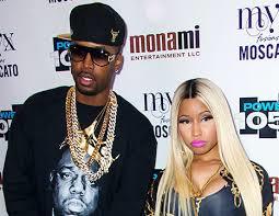 Safaree To Nicki Minaj: You Were Supposed To Have My Child