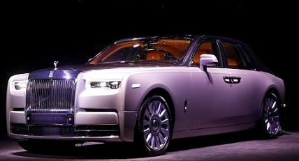 597af77cb3686 Checkout The New Rolls-Royce Phantom [Photos/Video] Uncategorized