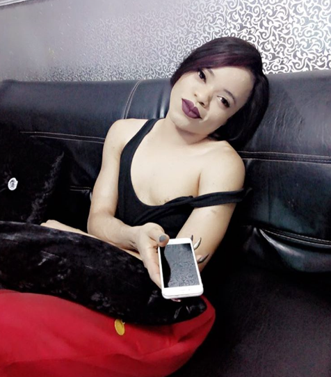 'I'm Setting Aside 15million Naira For My Birthday' - Bobrisky (yimu)