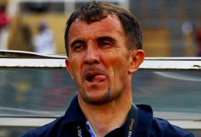 Ugandan Football Coach, Milutin Sredojevic Terminates His Contract Over Unpaid Salaries