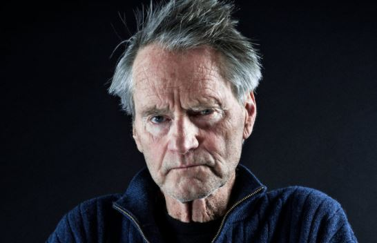 Pulitzer Prize-winning playwright and Oscar-nominated actor, Sam Shepard dies at 73
