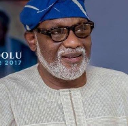 Photo: Brother of late Ondo governor Olusegun Agagu, others make list of state commissioner nominees