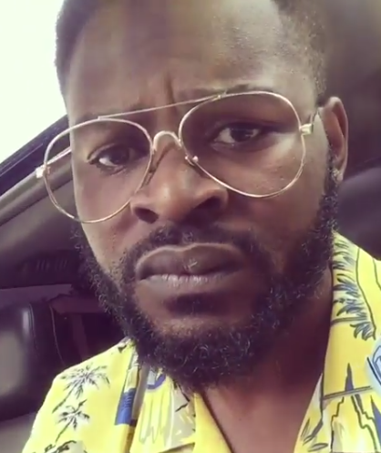 Watch Falz' hilarious reaction to Neymar's new wage with PSG