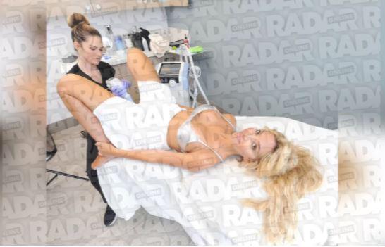 Vaginal Rejuvenation, Photos: Teen mum OG star, Farrah Abraham undergoes Vaginal Rejuvenation & Butt Tightening (18+ ), Premium News24