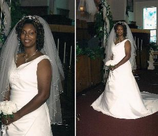 Lady marks 10 years of getting infected with HIV by her ex-husband on their wedding night