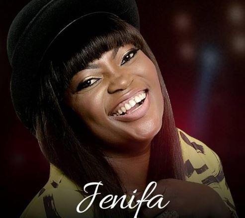 Lol! Funke Akindele goes into music, drops first single 'I want to rap'