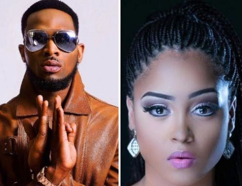 Why I kept my marriage to Didi a secret - D'banj opens up