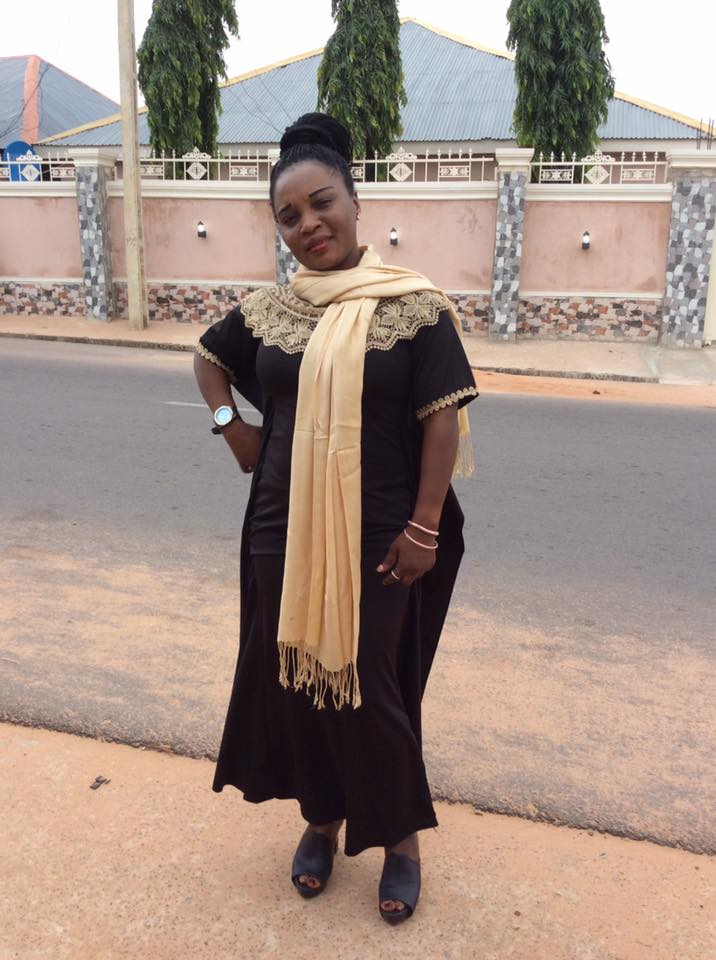 """One day, I will be no more"""" Poignant Facebook post of Nigerian woman killed in fatal accident along with her brother's two children"""