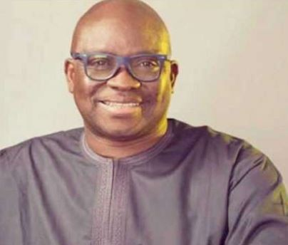 I will declare my intention to run for the 2019 presidential election on October 1 - Ayo Fayose