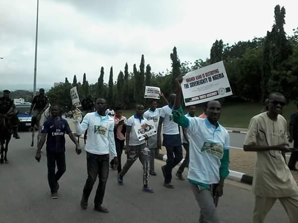 Arewa Youths