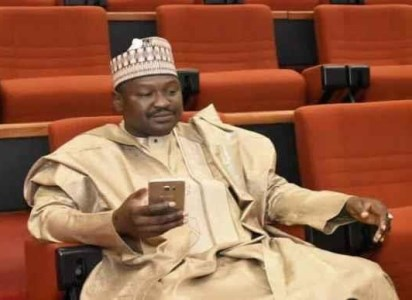 Bauchi Senator says police officers pay N2.5m bribe to get special promotion