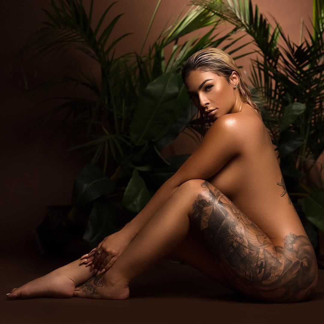 All bgc nude photos