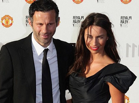 Ryan Giggs' £40m divorce battle with his wife set to end, after the Manchester United legend had an 8year affair with own brother's wife and slept with other women.