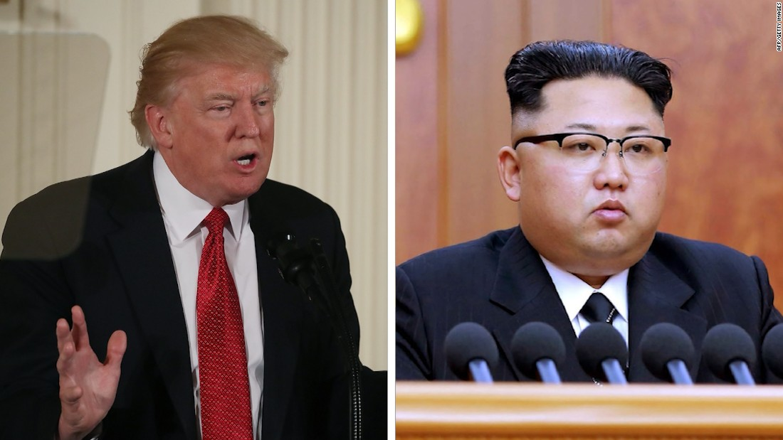 'Kim Jong-Un will not get away with what he's doing, he'll regret it fast' - Donald Trump goes hard again!