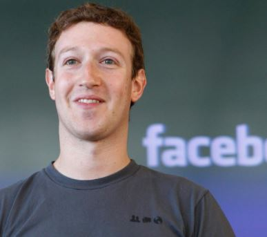 Mark Zuckerberg quietly bought a German tech company that can manipulate videos
