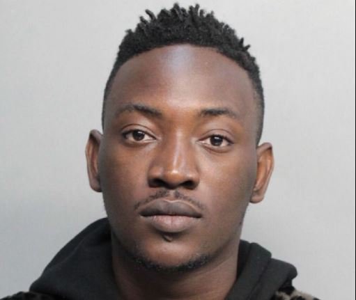 I'm innocent, please pray for me - Dammy Krane tells Nigerians ahead of arraignment for theft and fraud case