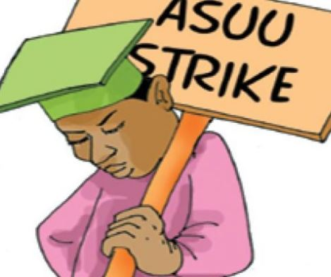 OAU Is Not Joining ASUU On The Strike-VC Says