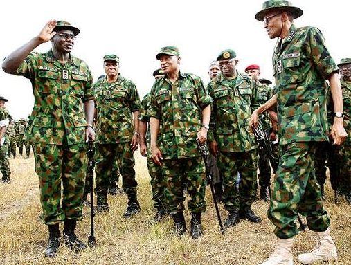 Scores killed as Boko Haram hits Borno