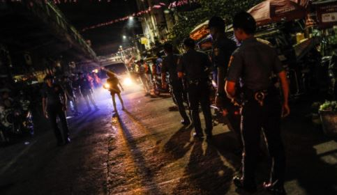 32 suspected drug dealers killed in bloody shootout with Police in Philippines