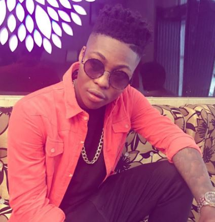 LIB Exclusive: Here's the real reason why Reekado Banks is 'depressed'
