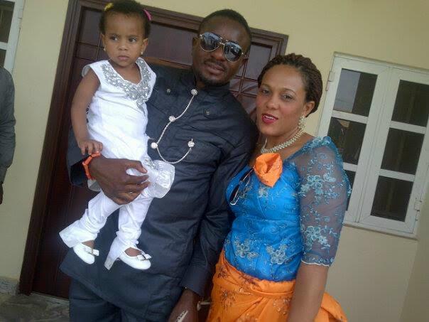 I love my wife, I never beat her, I will take her back if she confesses- Emeka Ike says