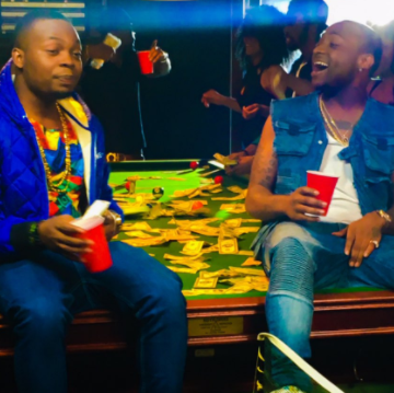 We did not ban Olamide, Davido and 9ice's songs- NBC says