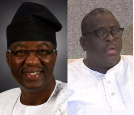 Image result for kashamu gbenga daniel