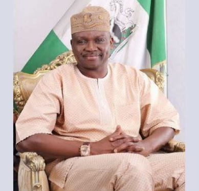Every project embarked upon by my administration will be completed before I hand over In 2018 - Fayose