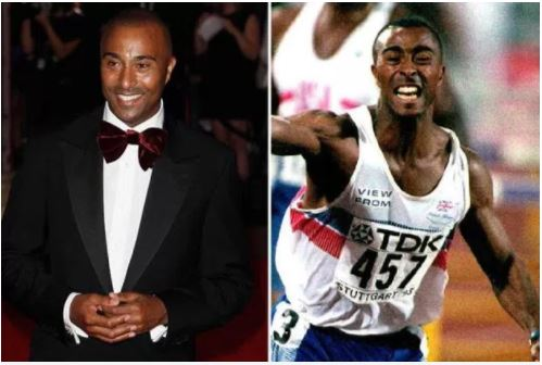 Former British Athlete Colin Jackson Comes Out As Gay Nine Years After Denying It Video