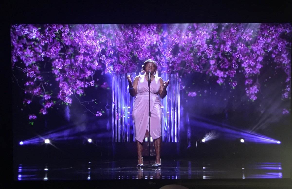 Nigerian Star Kechi Reaches America's Got Talent Semi-Finals