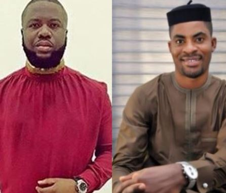 EFCC Should Arrest Hushpuppi, He's Just A 419 – Deji Adeyanju Stated During Corruption Charges Protest