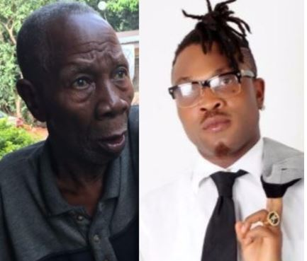 Nigeria Music Star, African China Loses His Dad.