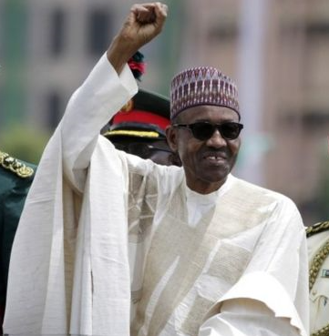 How the BBC Made President Buhari the Poster Boy for Shame By Reno Omokri