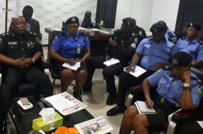 'Stop following residents of the state to ATM to forcefully collect money'- Lagos Commissioner of Police warns officers