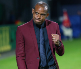 Ex-Super Eagles coach, Sunday Oliseh, makes history as the only coach in Fortuna Sittard to win 6 consecutive Home games