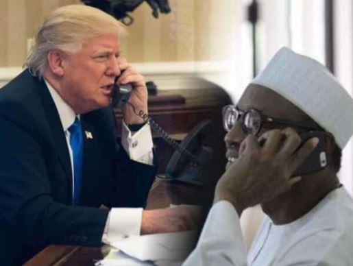 President Buhari to embark on US trip tomorrow to meet Donald Trump