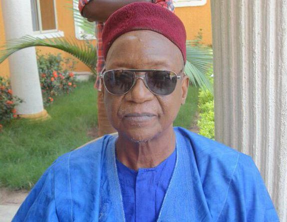 Veteran Hausa actor, Kasimu Hero dies at 70