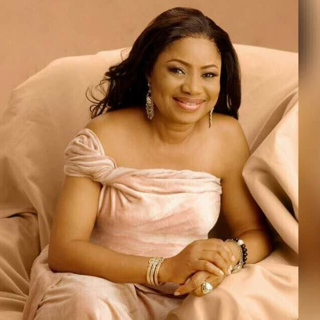 Image result for Nigerian Tax Guru, Olanike Disu dies