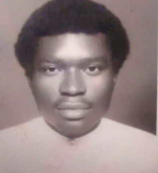 Actor, Kanayo O. Kanayo, Shared His Throwback Photo As He Remembers Life In Nigeria In 1985.