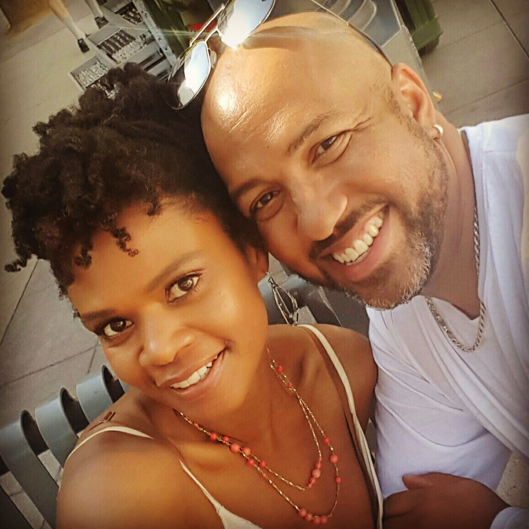 Actress Kimberly Elise finds love again years after her husband