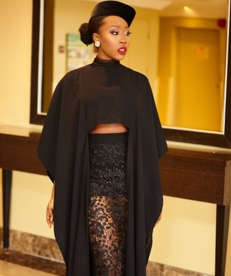 Anyone Can Get Married But Not Everyone Can Stay Married- Beverly Naya